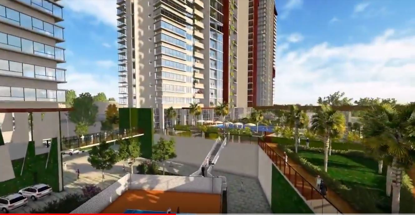 You can not be a lot of your apartment One Verandah Mapletree Quận 2